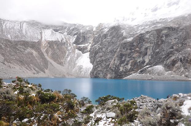 Die blaue Lagune 69