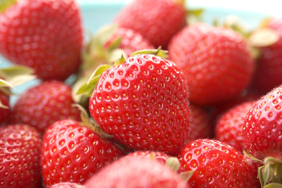 strawberries-1037174_960_720
