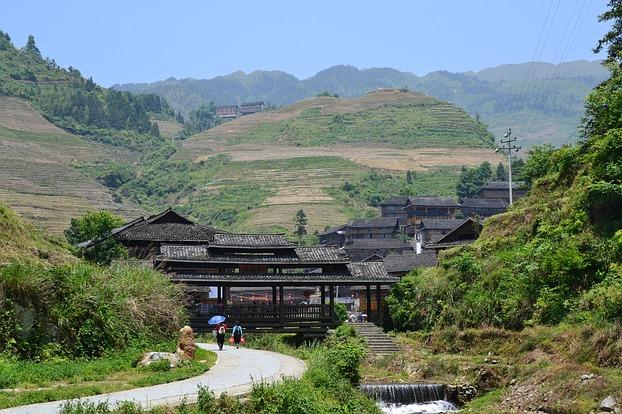 Dàzhài (Pic.: MaSan)