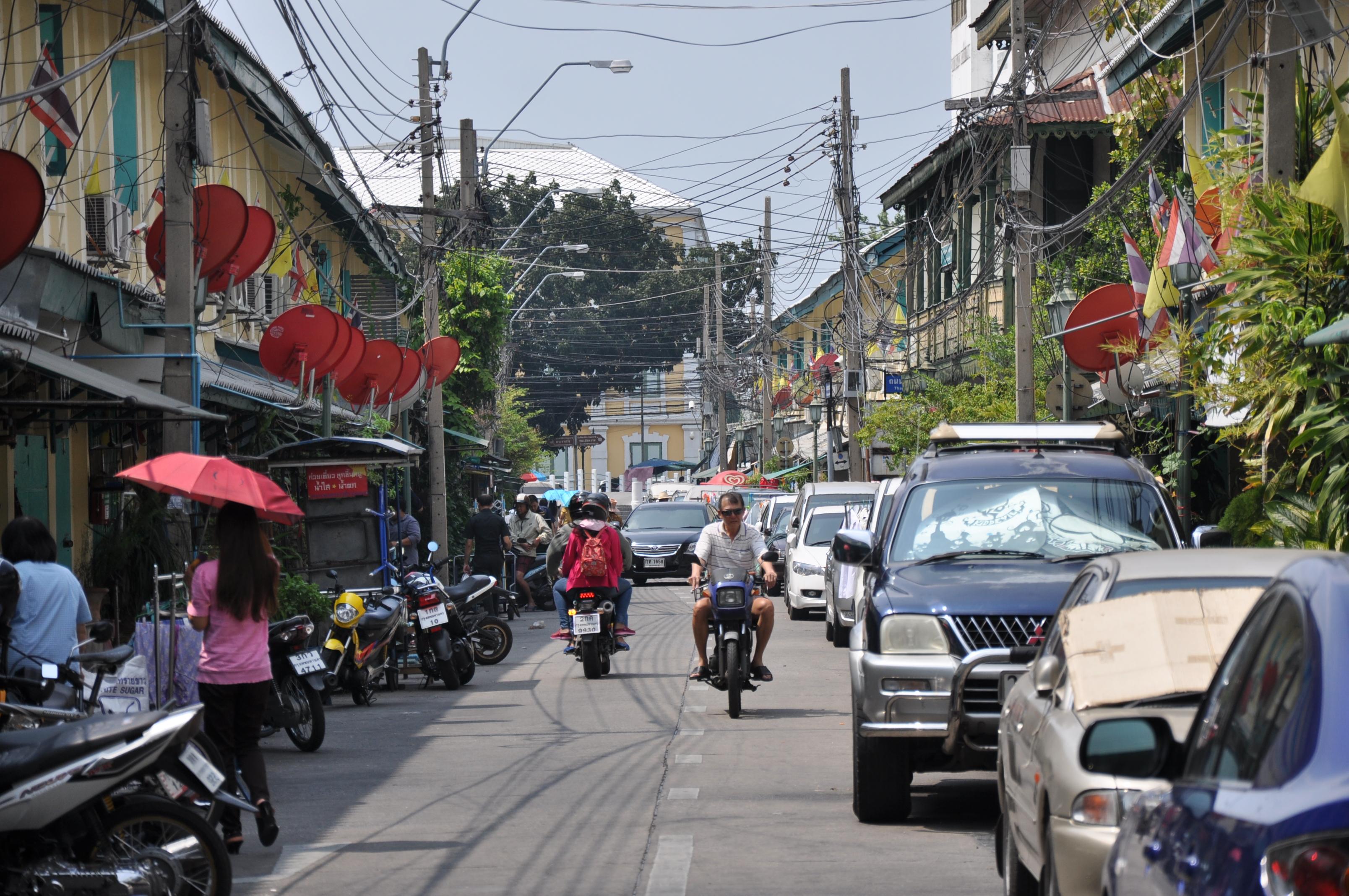 Bankkok, Thailand