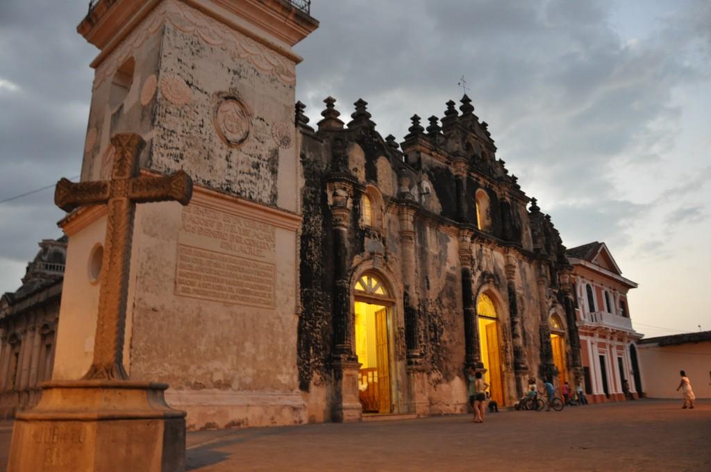 Granada, Nicaraugua: Bild: Ma San (Martin Seibel)
