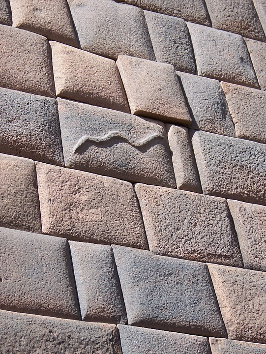 Inca Mauer