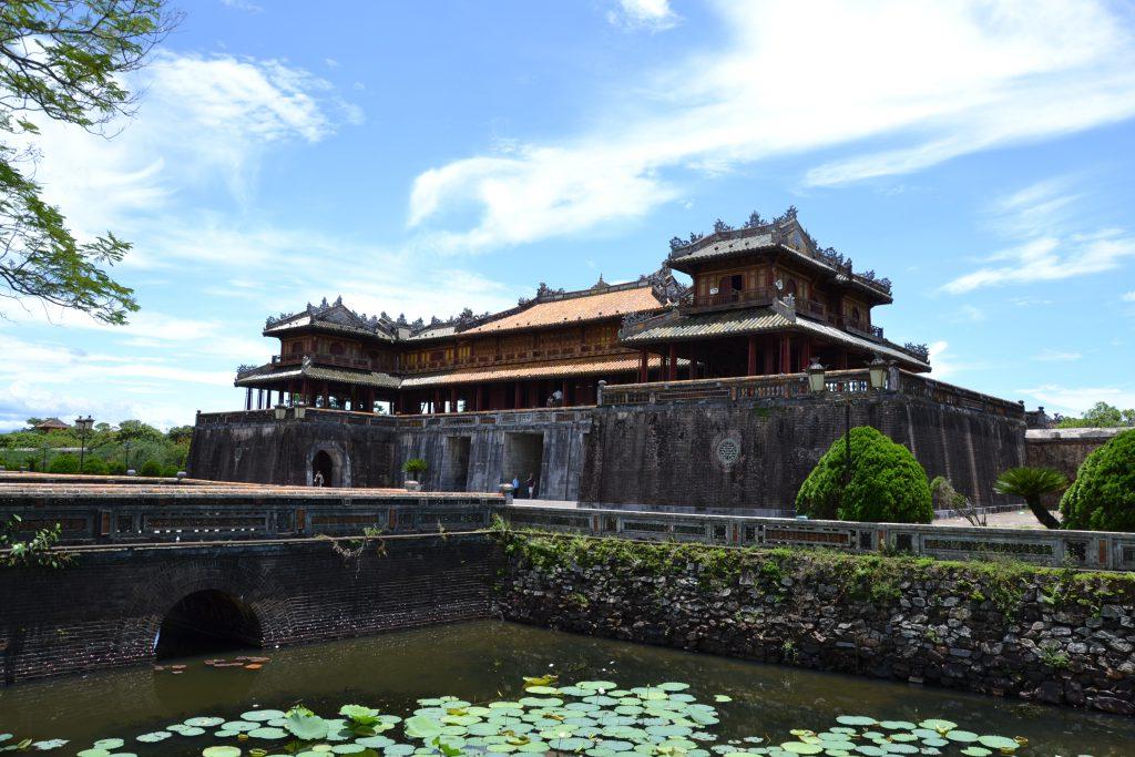 Zitadelle in Hoi An, Vietnam