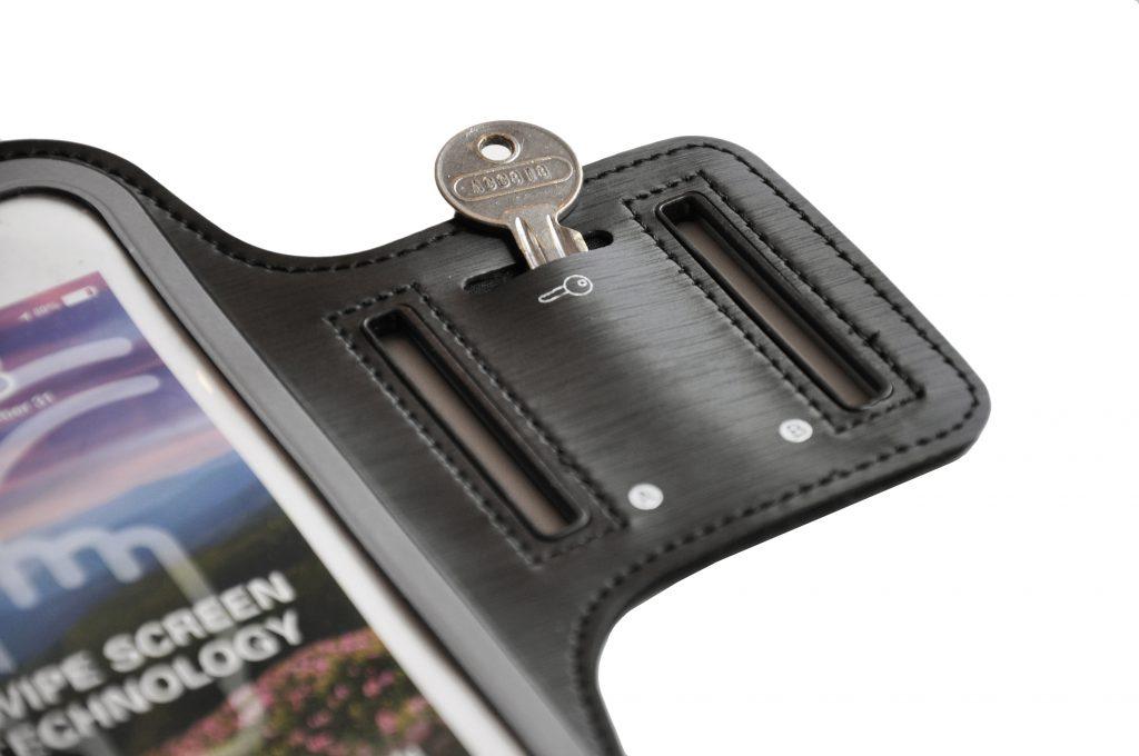 Handy Laufarmband von Berlin-Runners