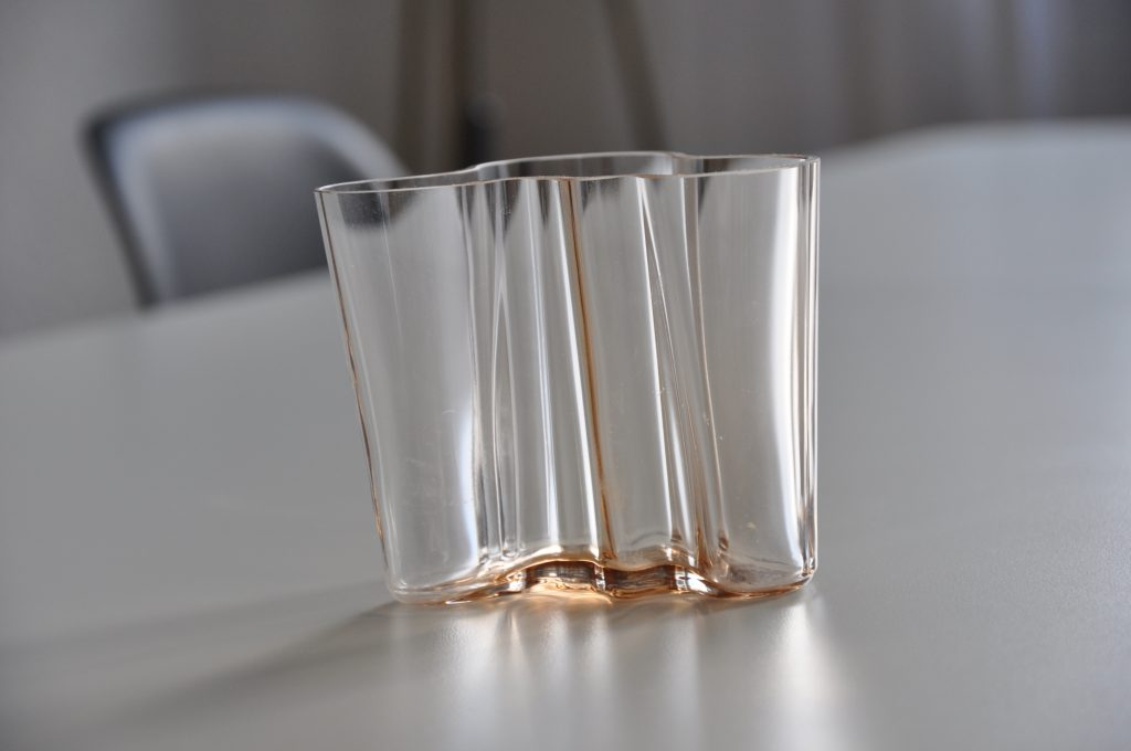 Aalto-Vase