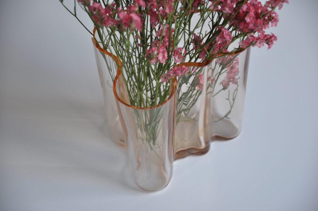 Savoy-Vase, Aalto-Vase