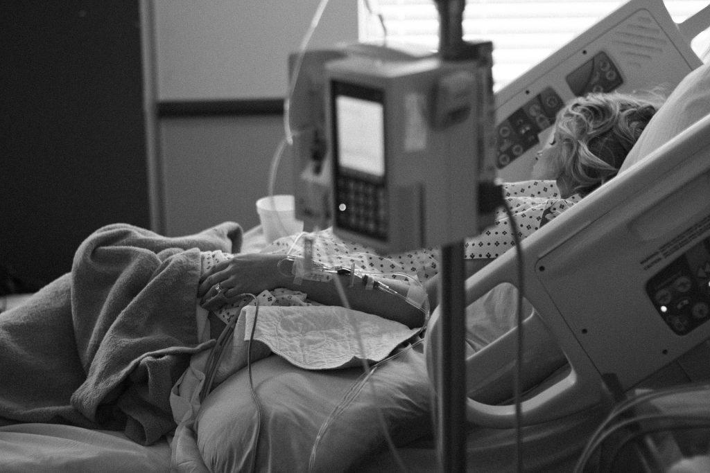 Zwischenwelten: Ein Neurowissenschaftler erforscht die Grauzone zwischen Leben und Tod