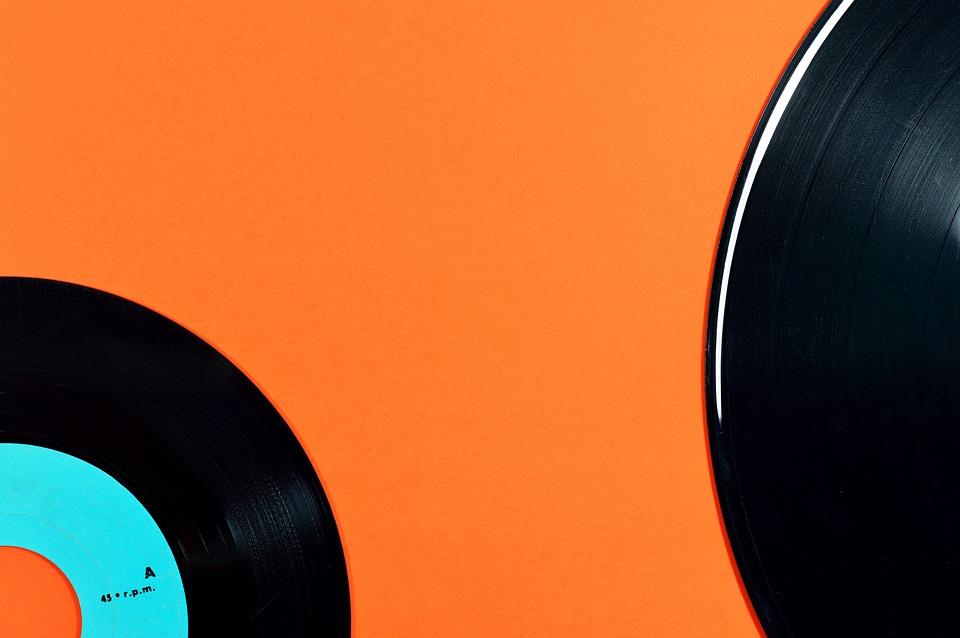 Vinyl, Moonshine Freeze