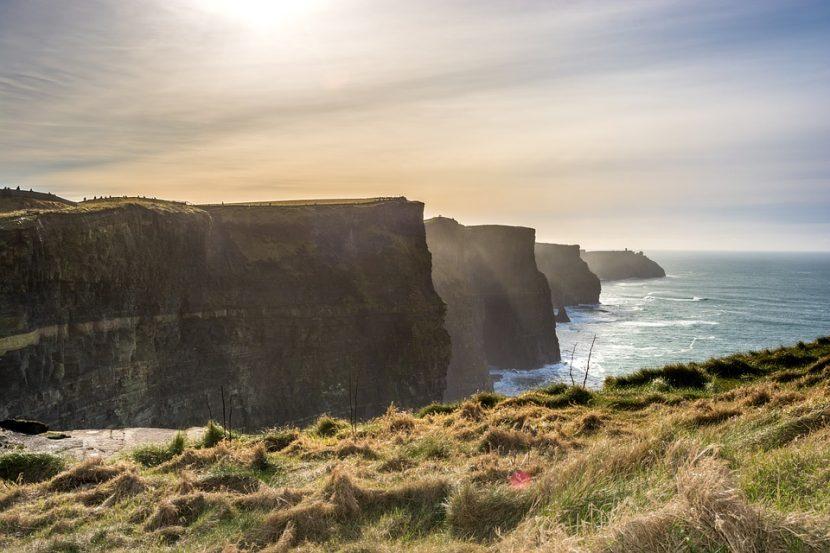 Burren Way Irland