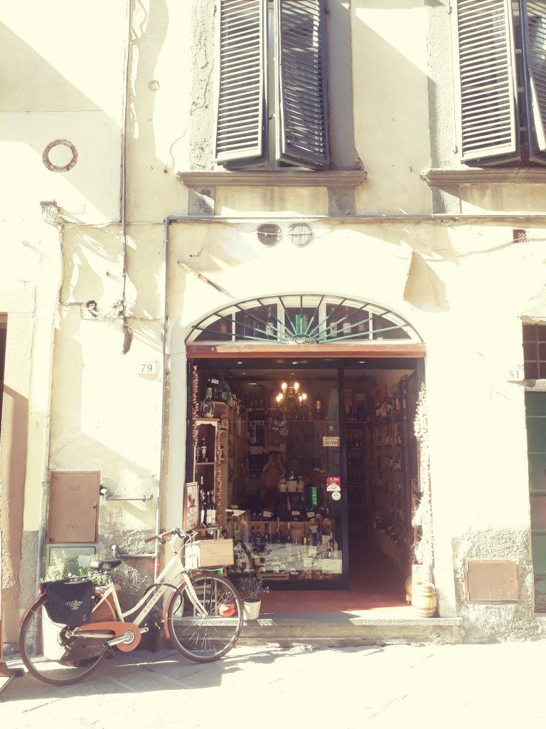 Siena, Toskana