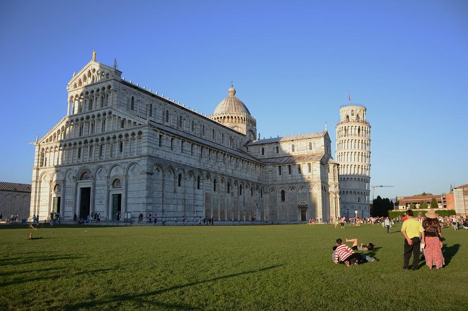 Italien - Reisen mit Kindern
