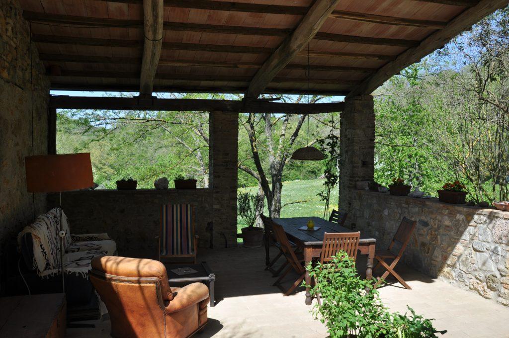 die perfekte Unterkunft für Familien in der Toskana