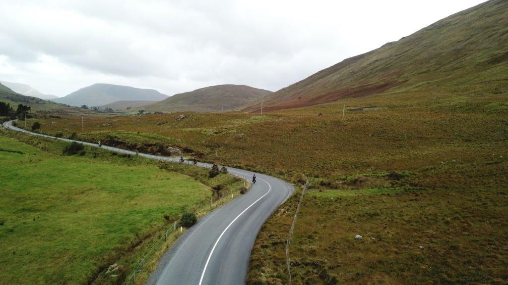 Irland Connemara Loop