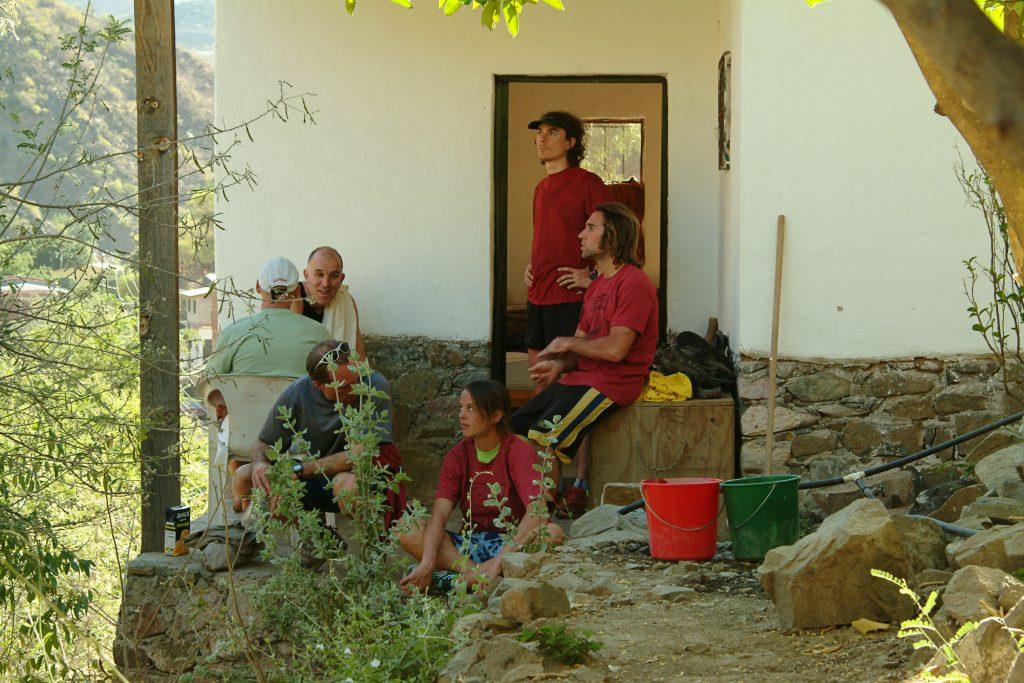 Scott Jurek, Christopher McDougall & Co.
