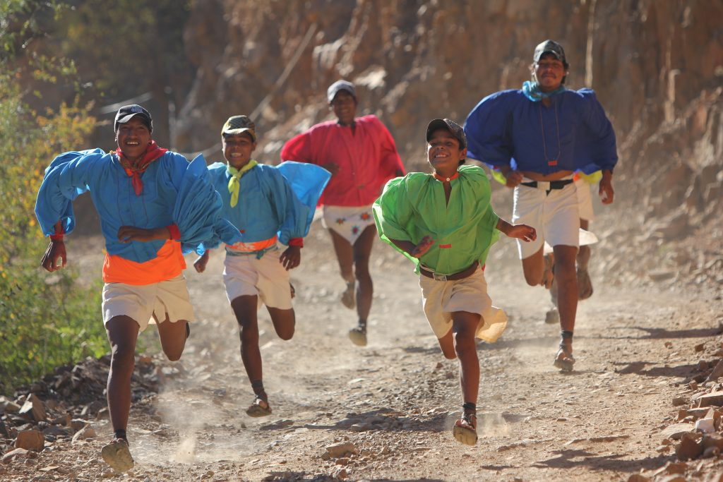 Tarahumara / Born to Run