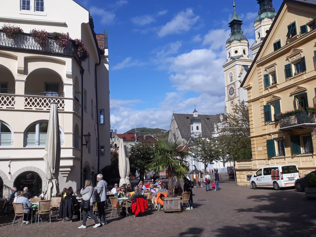 Brixen, Südtirol