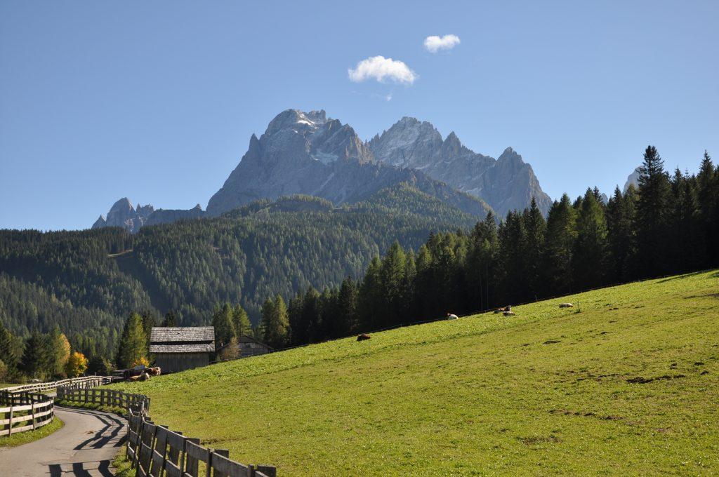 Sextner Rundweg Südtirol