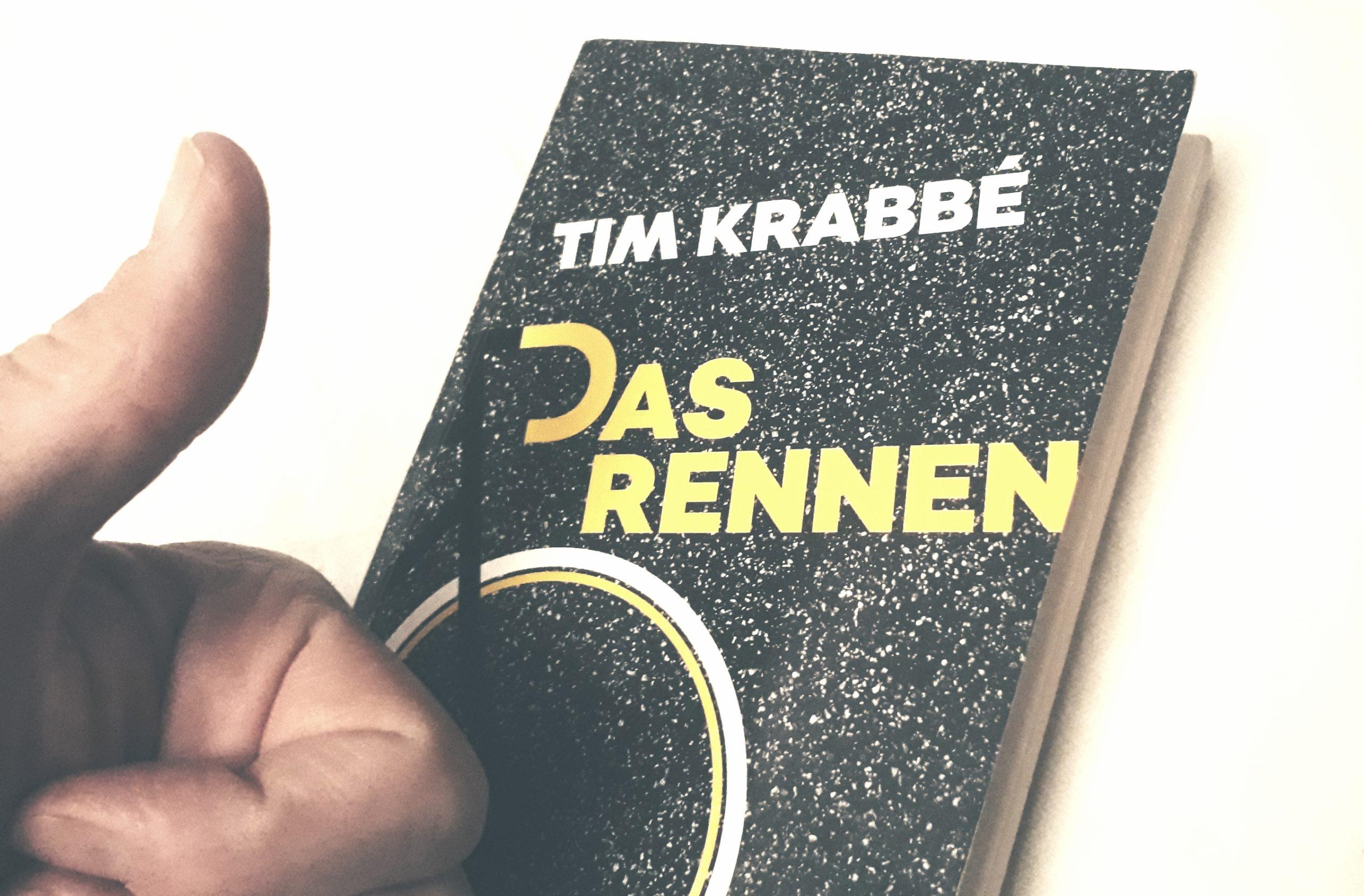 Tim Krabbé Das Rennen