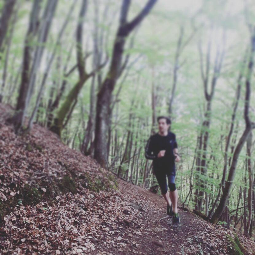 Ma San Blog Marathon